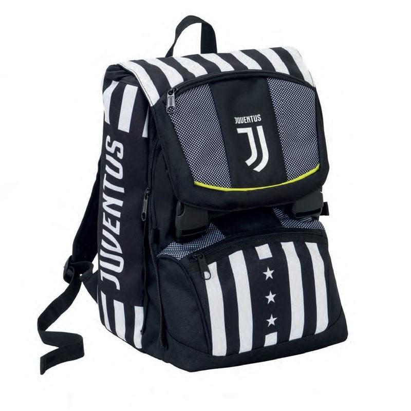 zaino sdoppiabile Juventus