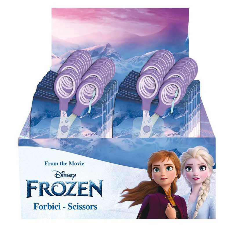 forbicine Frozen Disney per bambini FR0773 1 pz.