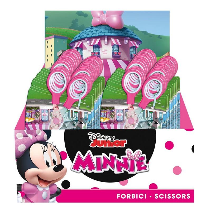 forbicine minnie Disney per bambini MIN0773 1 pz.