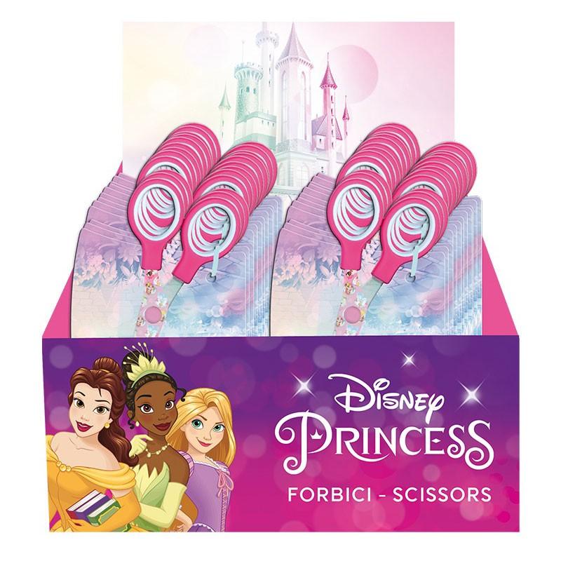 forbicine Principesse Disney per bambini PR0773 1 pz.