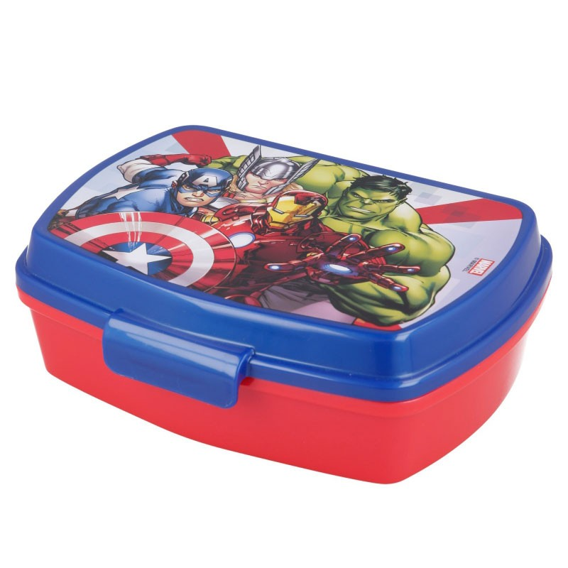 Porta merenda Avengers 57774