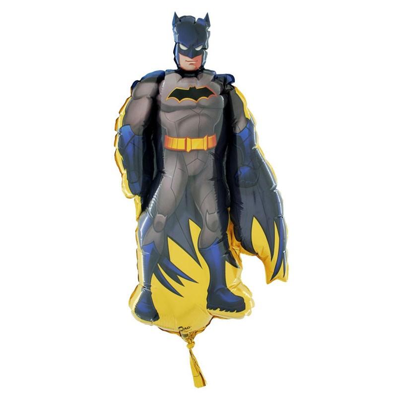 palloncino mini shape batman 14\'\' 35 cm 23213