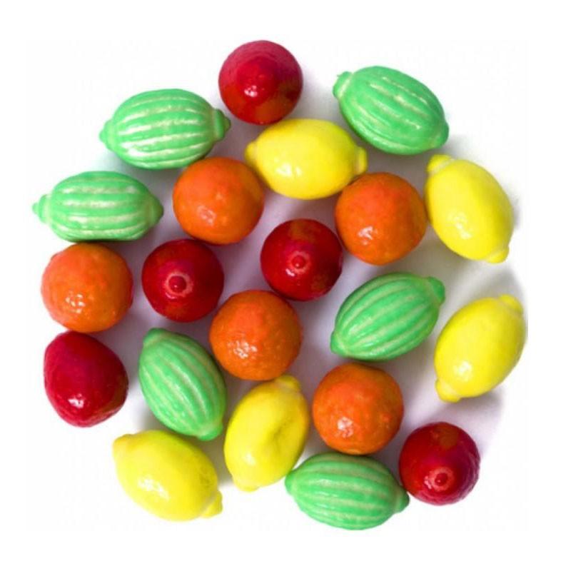 Caramelle Gommose frutteto 1 kg Tutti Frutti 1783
