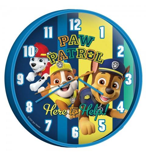Orologio da Parete Paw Patrol PW16696