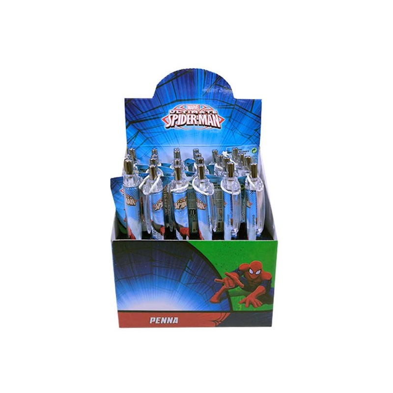 penna a scatto Spiderman SP0162 1 pz.