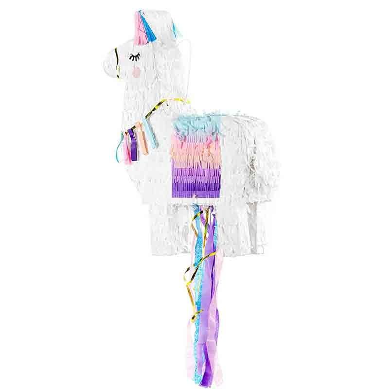 Piñata Lama 41 x 49,5 x 10 cm PIN18