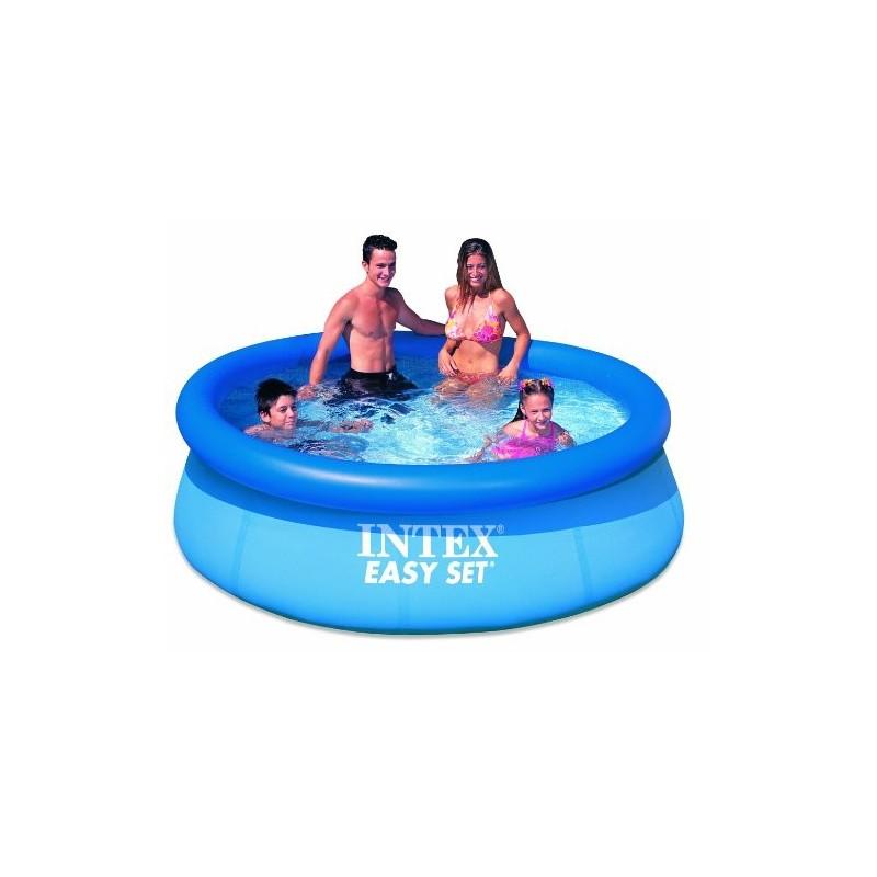 Piscina easy intex 27258 irpot for Accessori per piscine intex