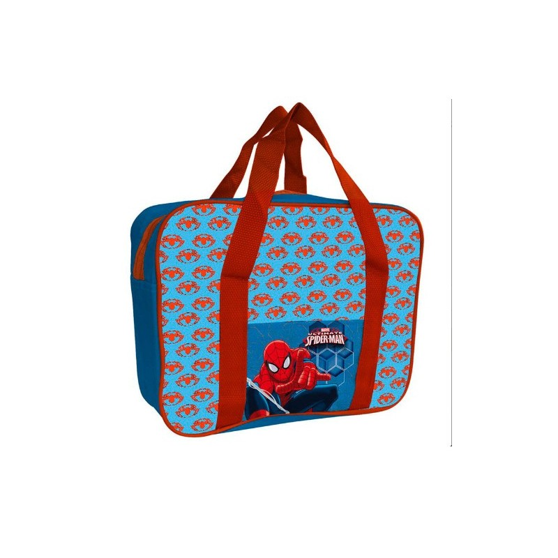 BORSA FRIGO SPIDERMAN PICCOLA AS8389
