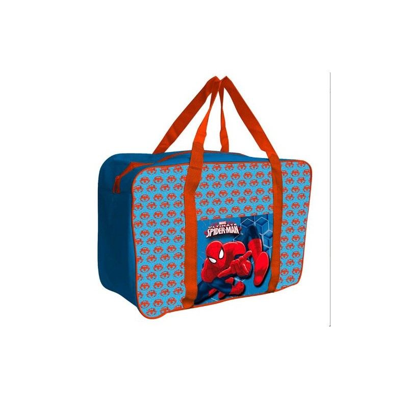 BORSA TERMICA SPIDERMAN AS8369