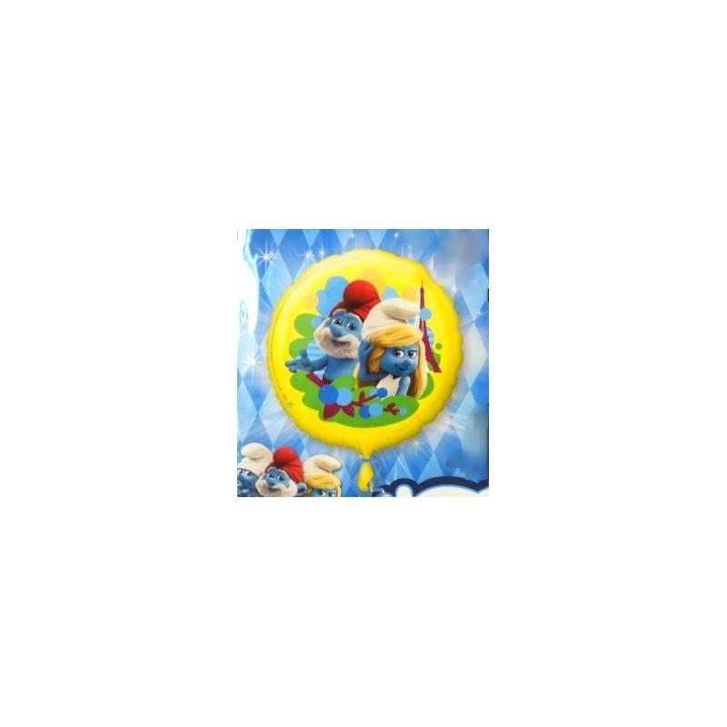28407 PALLONCINO FOIL PUFFI