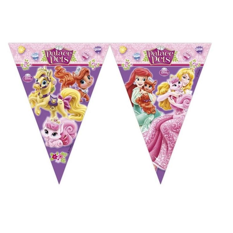 Festone Principesse Disney
