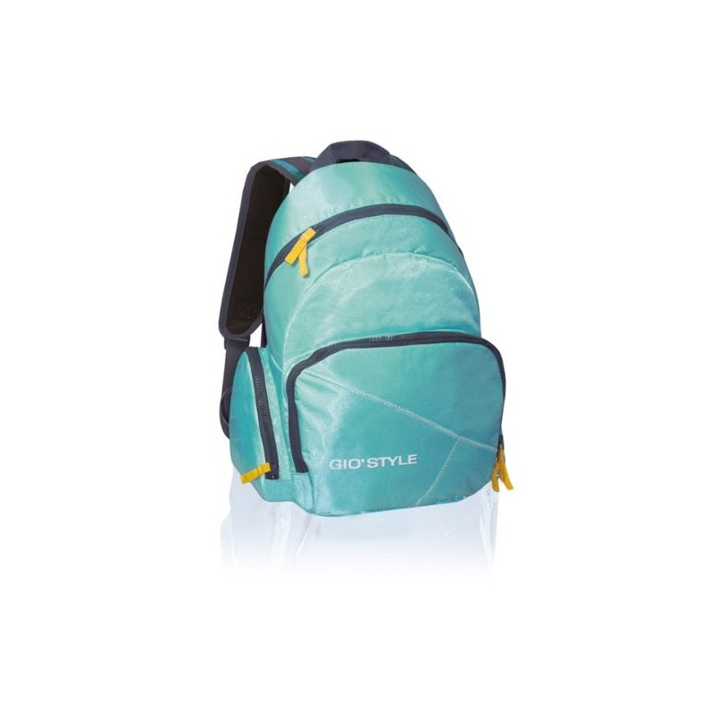 ZAINETTO TERMICO VELA BACKPACK 12,7LT GIO' STYLE COLORI ASSORTITI