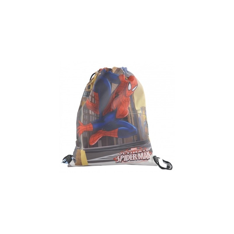 SACCA ULTIMATE SPIDERMAN M87152