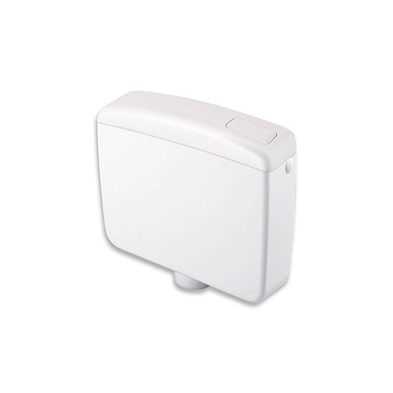 Pulizia casa irpot - Cassetta scarico wc esterna montaggio ...