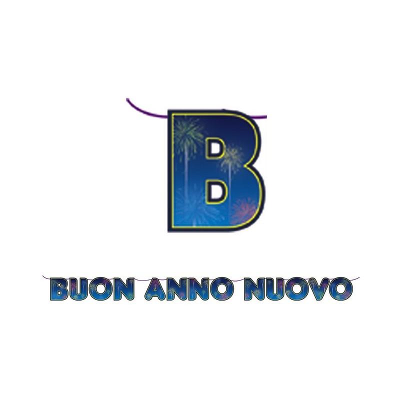 FESTONE BANDIERINE IL MIO BATTESIMO BAMBINO ORSETTO