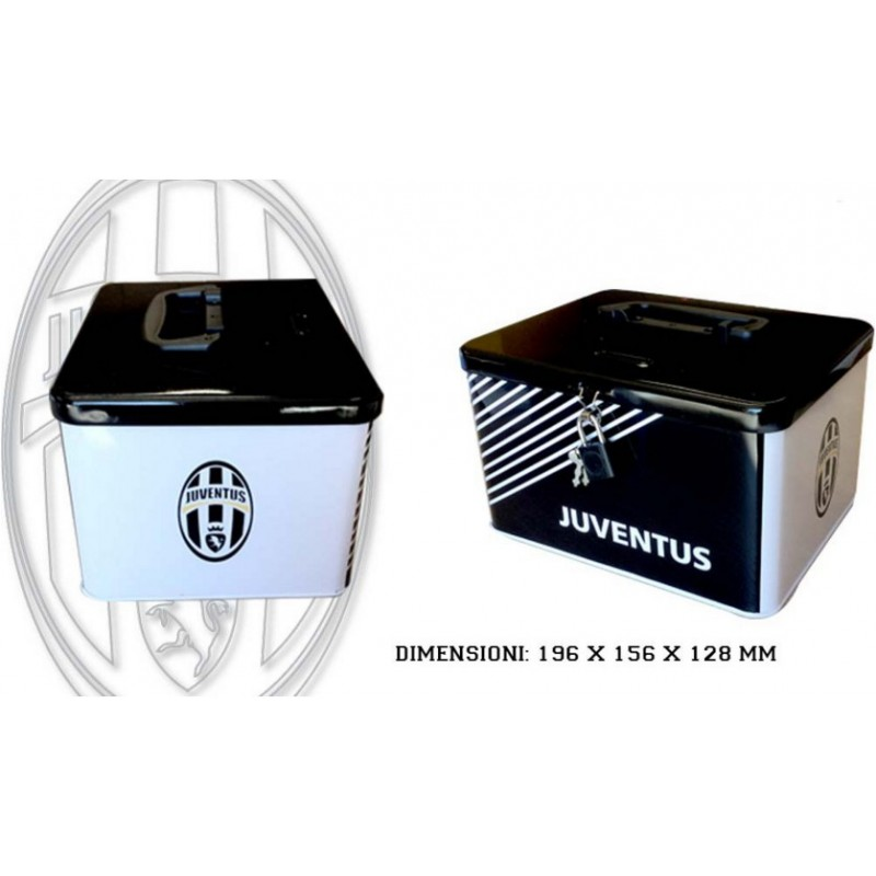SET PENNE JUVENTUS BP20JV