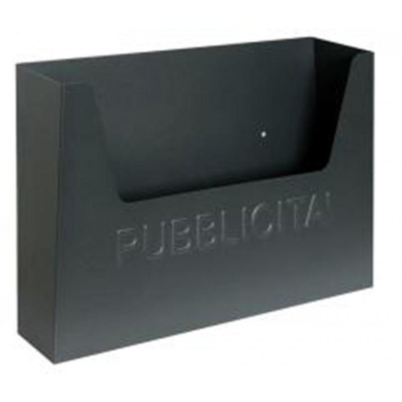 Utilia cassetta per pubblicita 39 amb 02 ph313 porta - Porta volantini ...