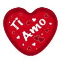 "IRPot - KIT N 13 COORDINATO "" TI AMO "" FESTA SAN VALENTINO CENA ROMANTICA LOVE"