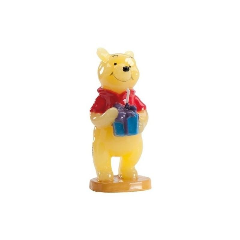 Candelina Winnie the Pooh