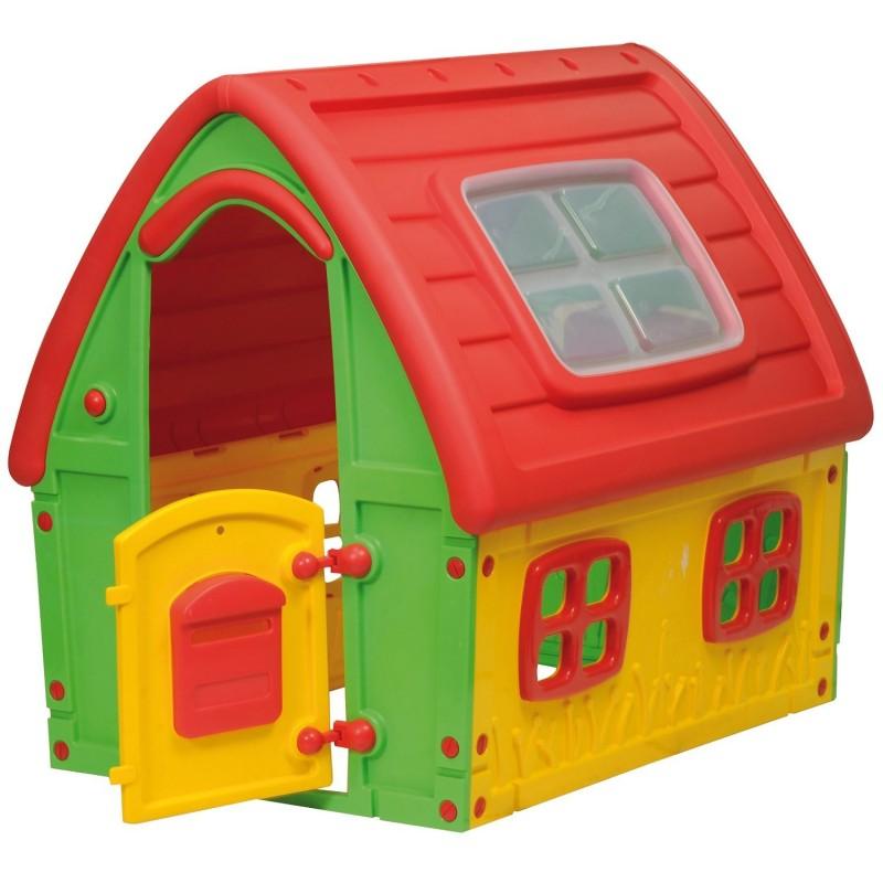 Casetta per bambini fairy house gioco da giardino casa irpot for Case per bambini da giardino
