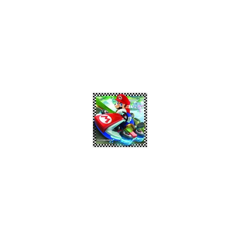TOVAGLIOLI MARIO KART 16 PZ