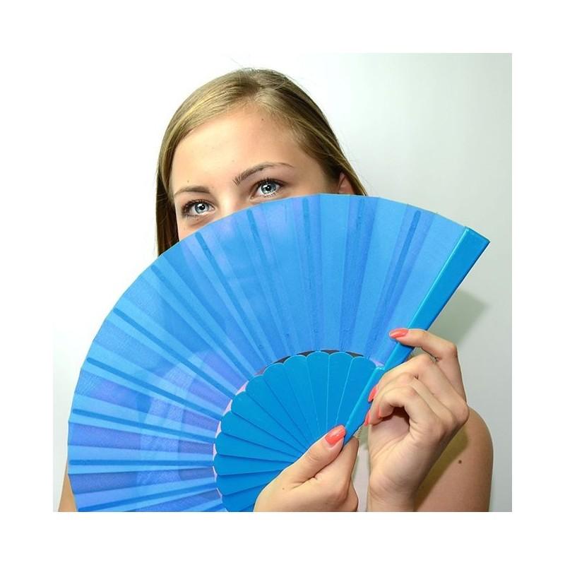vari colori 12/ventagli di carta multicolore e a pois compleanni ideali per la decorazione matrimoni per feste cerimonie