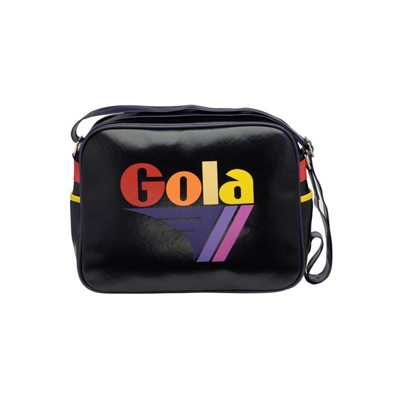 BORSA TRACOLLA GOLA REDFORD CUB 901 BLACK