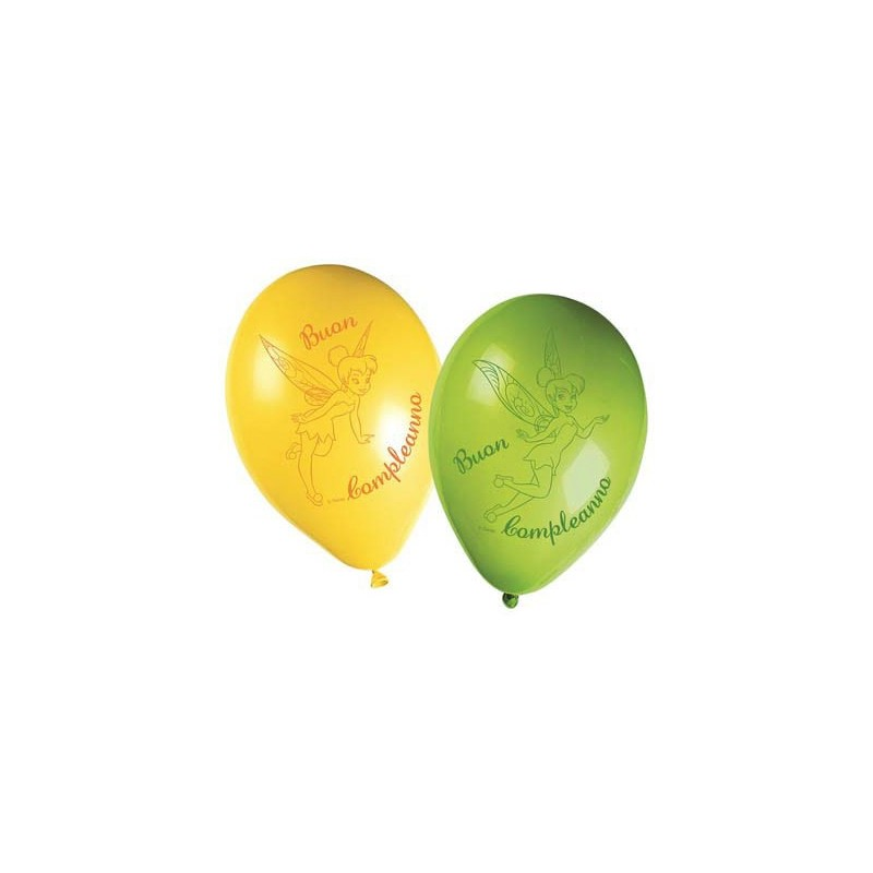 PALLONCINI FAIRIES TRILLY