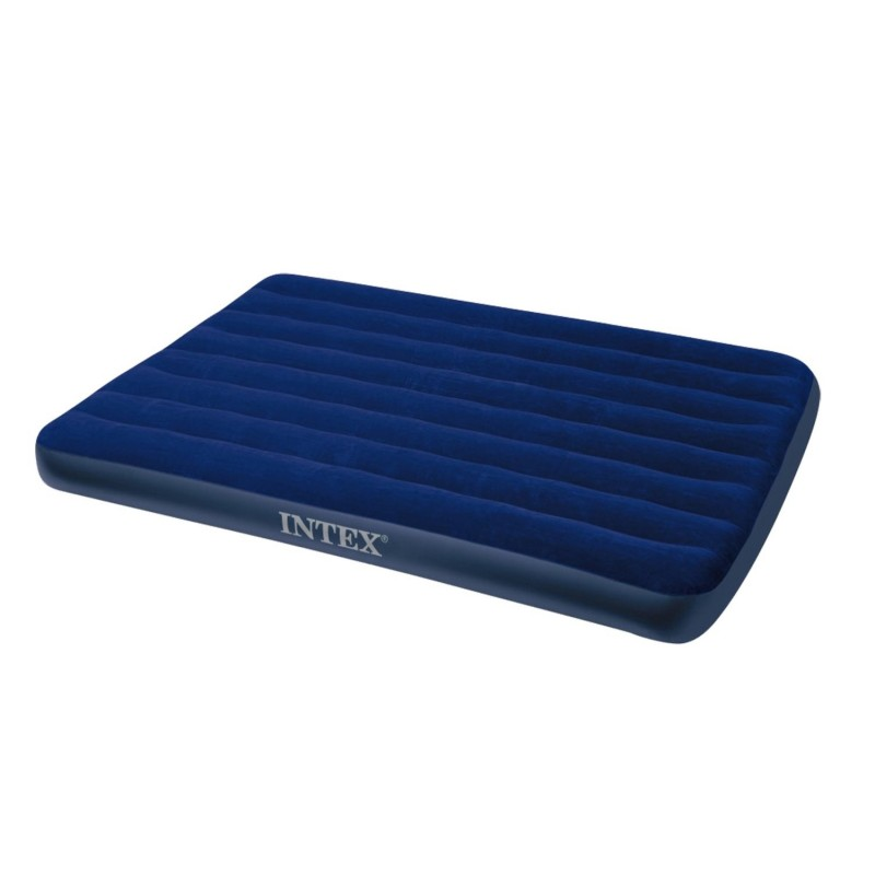 Materasso gonfiabile intex for Intex accessori