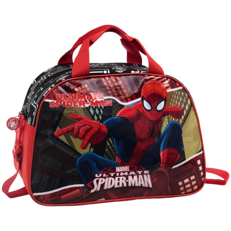 BORSA DA VIAGGIO SPIDERMAN 4453251