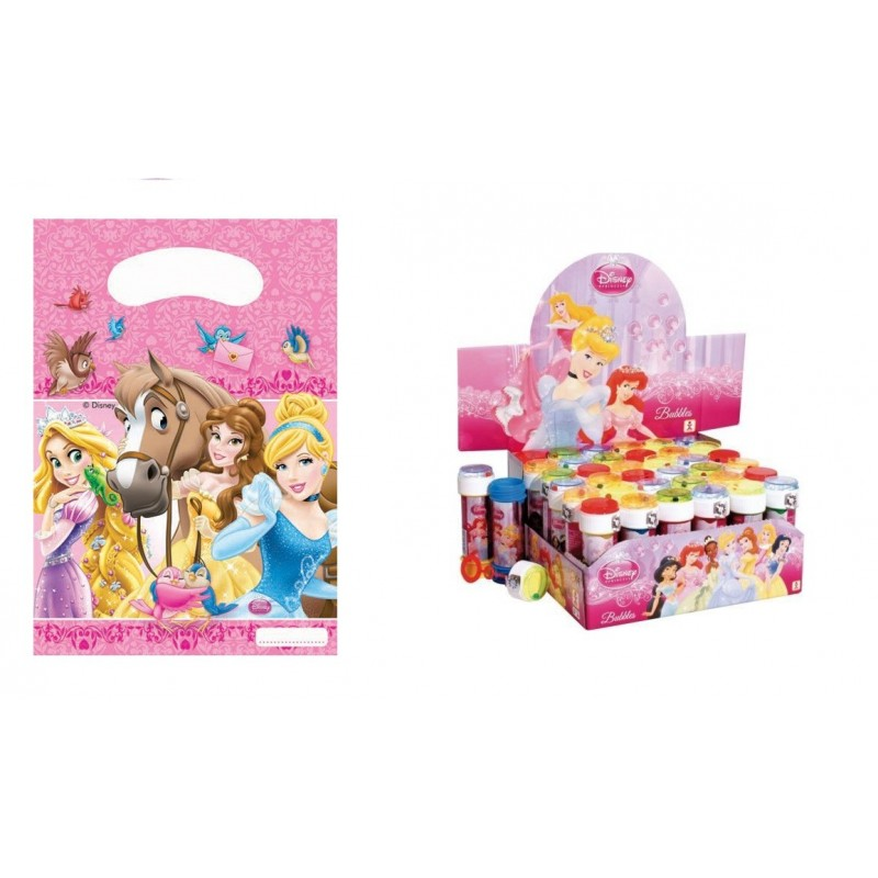 kit regalini principesse disney