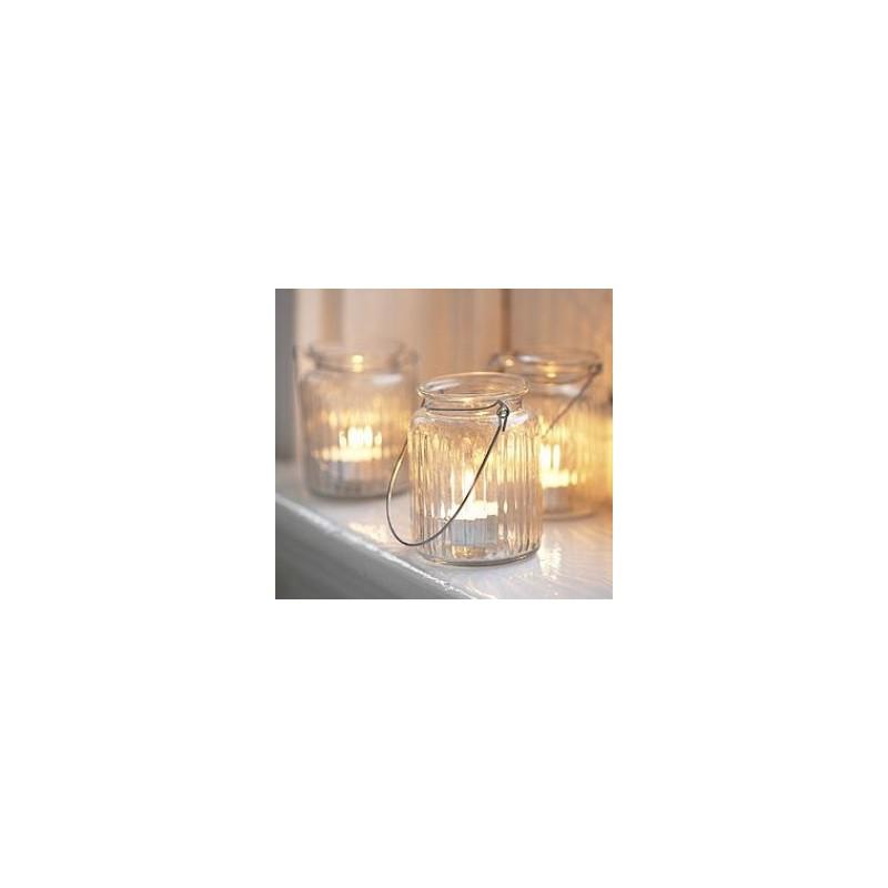 Super barattoli con candele ri49 pineglen - Barattoli vetro ikea ...