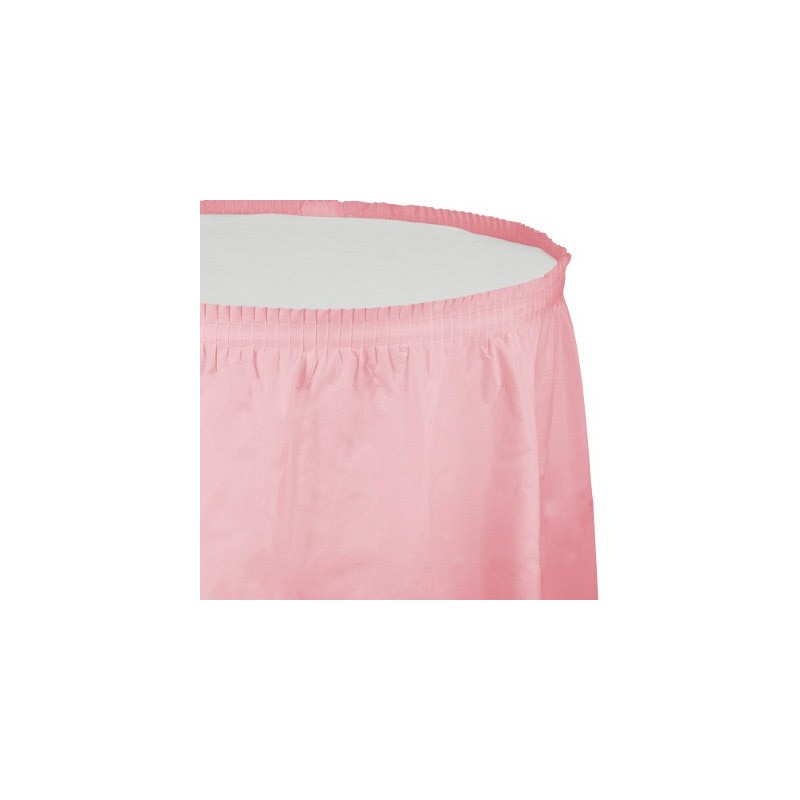 GONNA DA TAVOLA ROSA CLASSIC PINK 010016