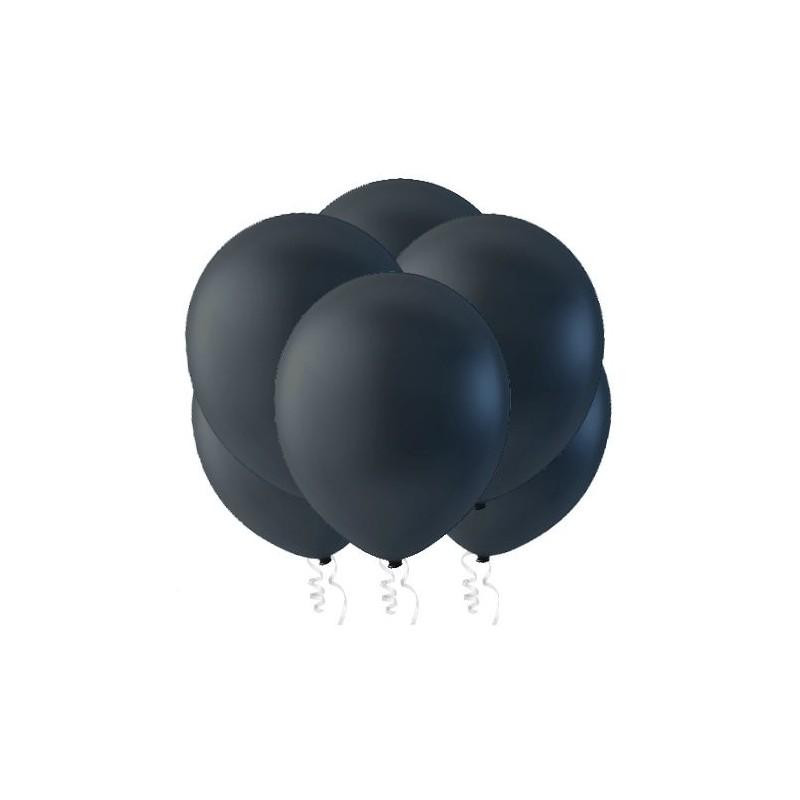 palloncini festa neri
