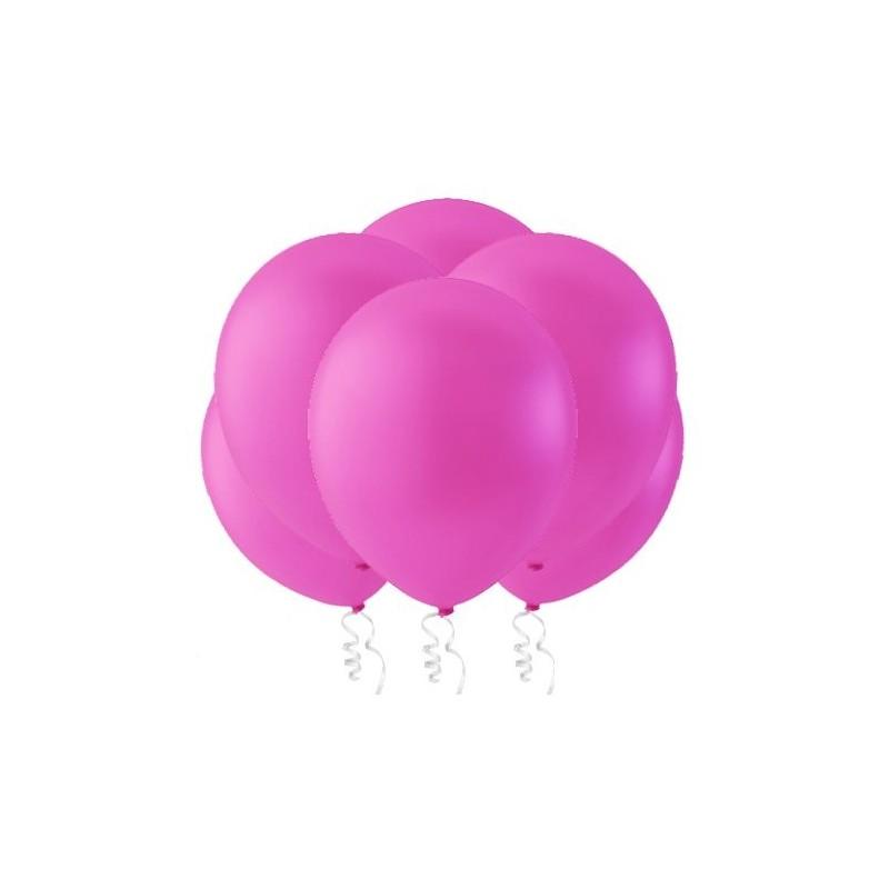palloncini fucsia