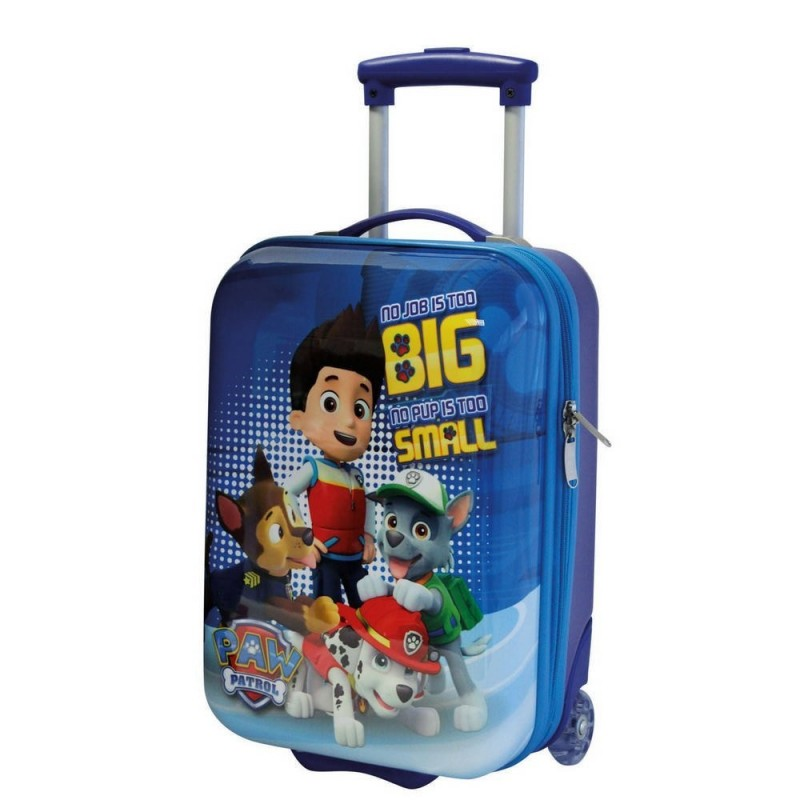 TROLLEY RIGIDO PAW PATROL BIG 4381151