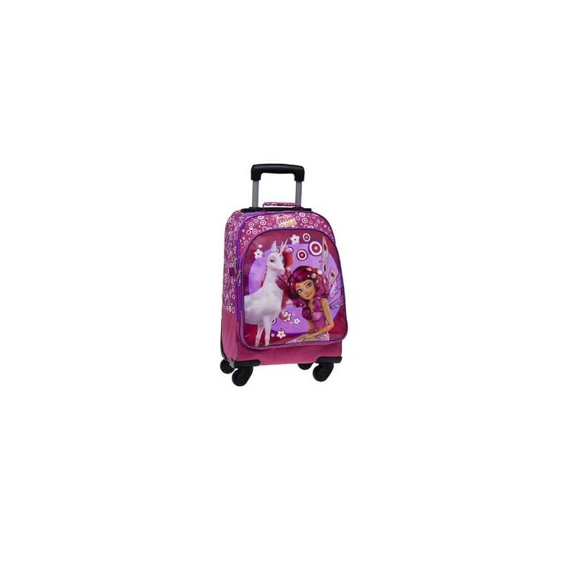 Trolley Scuola Mia And Me 9822801