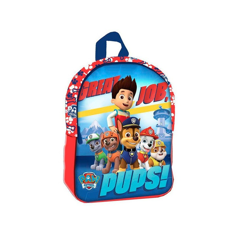 ZAINETTO ASILO PAW PATROL PUPS N94569