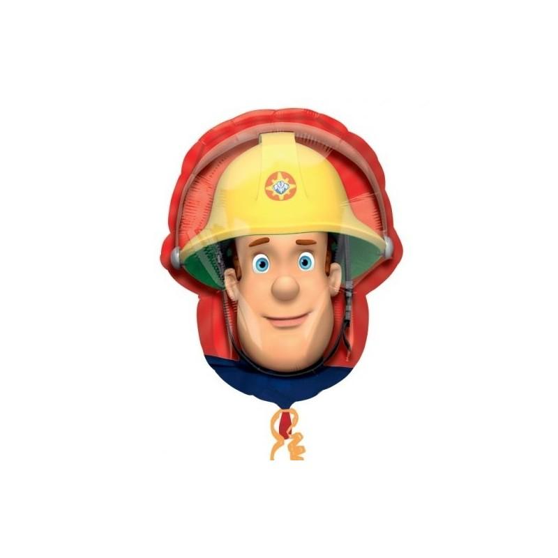 foil sam il pompiere