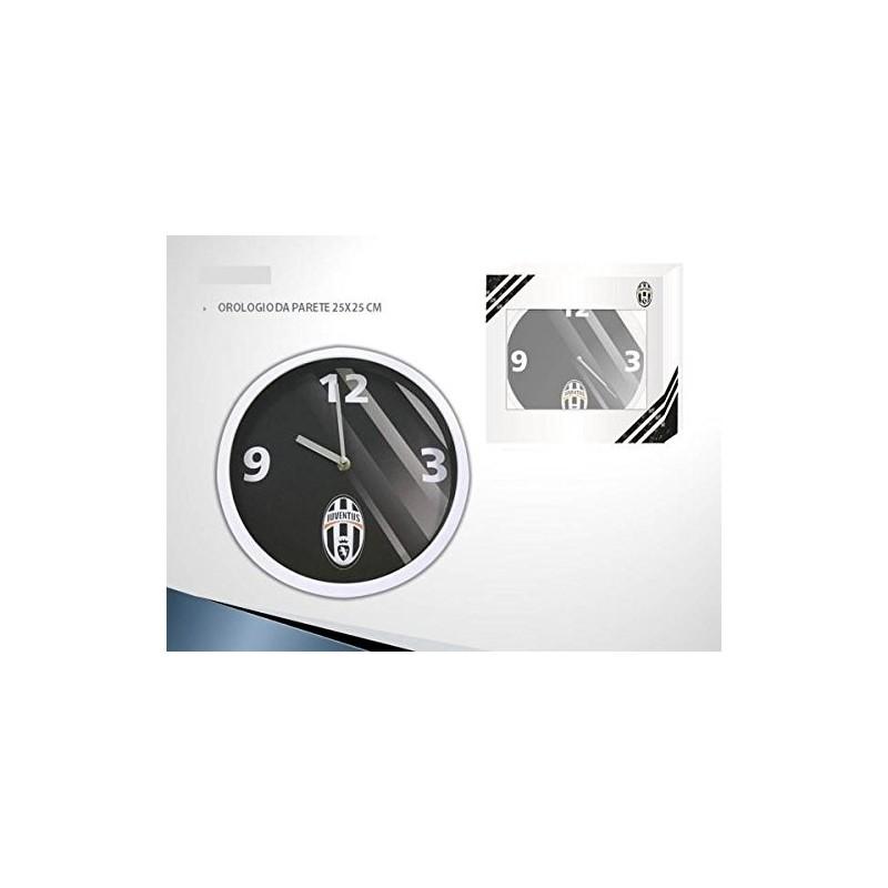 orologio parete juventus