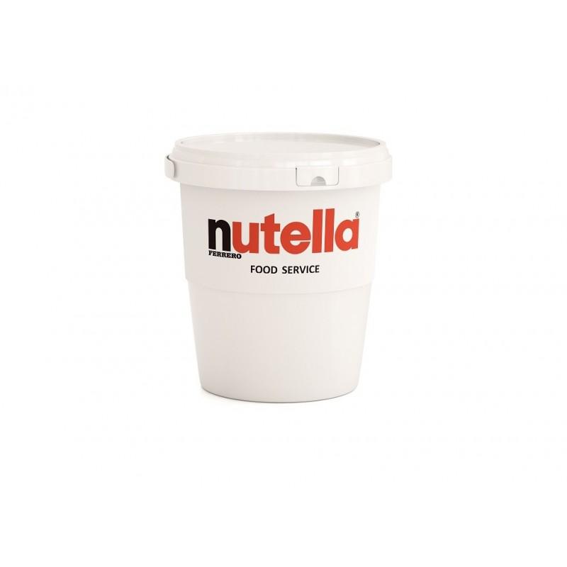 NUTELLA BARATTOLO DA 3 KG