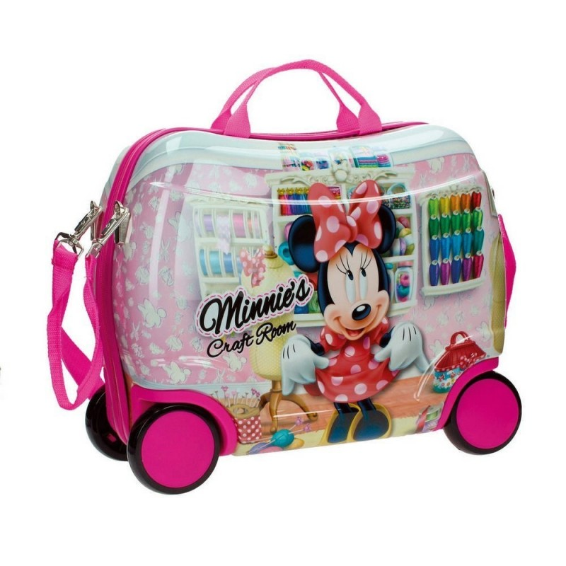 TROLLEY CAVALCABILE MINNIE TOPOLINA 4751051