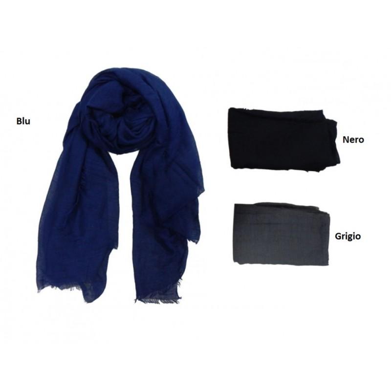 vasta selezione di df899 12c10 sciarpa uomo