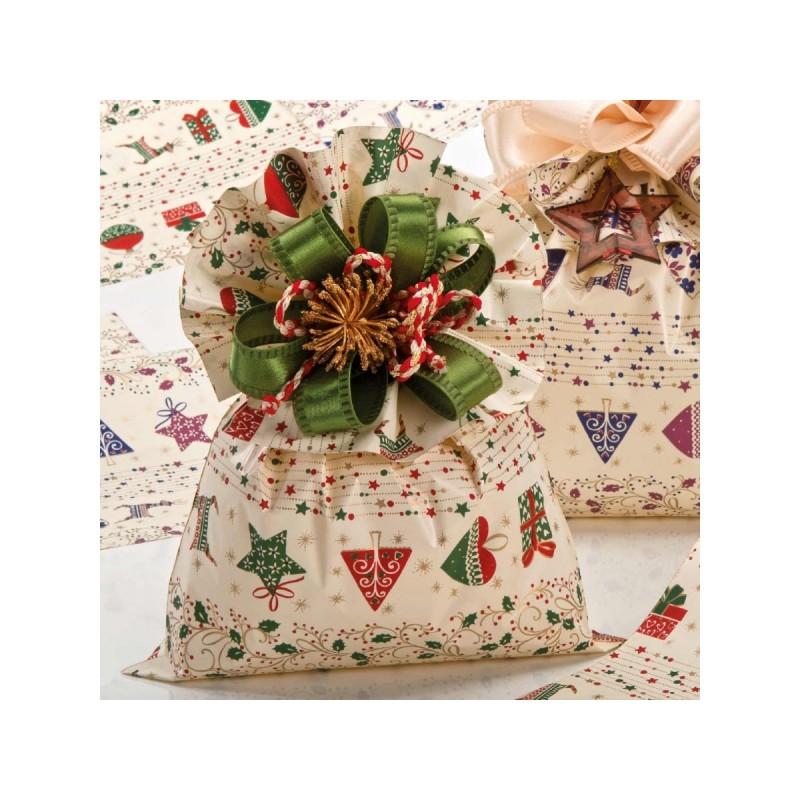 bustine regalo natalizie