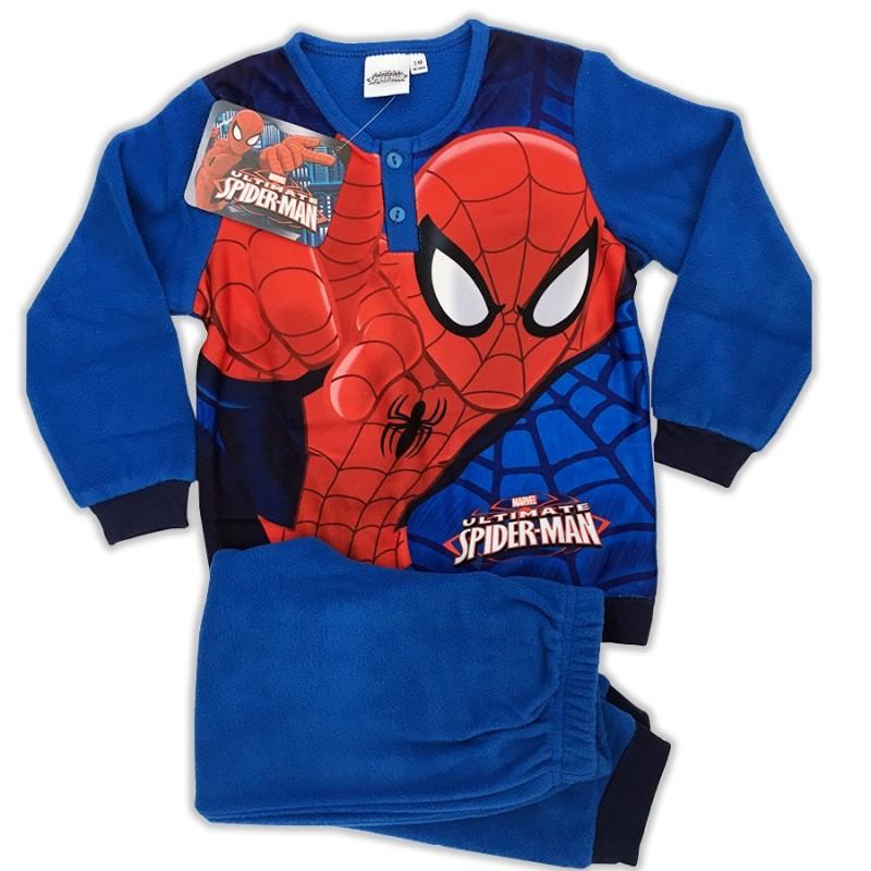 l'atteggiamento migliore 5c968 6b8b5 Pigiama Spiderman Marvel per bambini