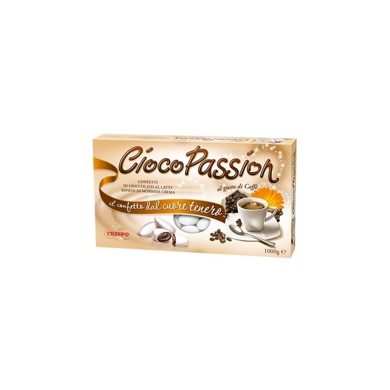 CONFETTI CRISPO CIOCOPASSION CAFFE' (710853)