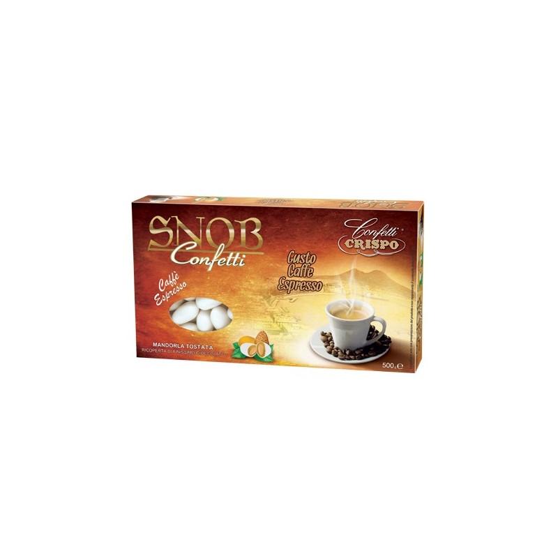 CONFETTI CRISPO SNOB CAFFE' ESPRESSO (714523)