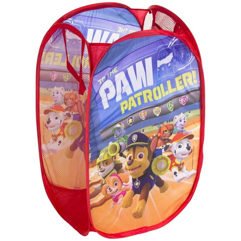 PORTAGIOCHI POP UP PAW PATROL PPA402214