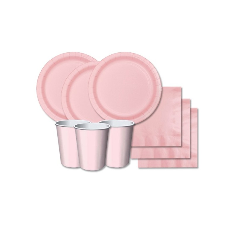 KIT N 29 - FESTA TINTA UNITA CLASSIC PINK ROSA