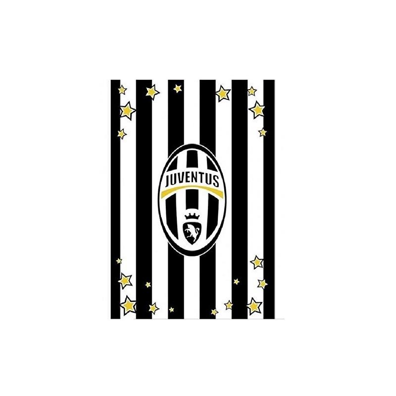 COPERTA IN PILE FC JUVENTUS LX716